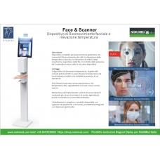 Face & Scanner