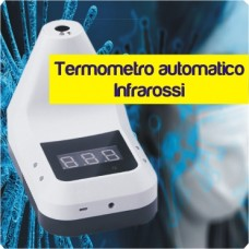 Automatic Termoscanner Infrared thermometer