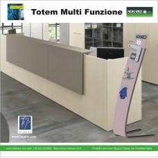Multifunction Totem
